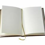 ненаписанная книга